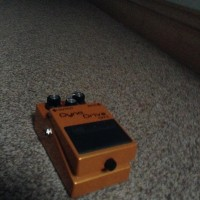 Boss Dyna Drive DN-2 in good condition for sale! £25.00!