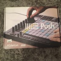 Ableton Push Mk1 Mint Condition.