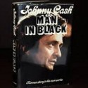 Man In Black - Johnny Cash - Rare Hardback Edition
