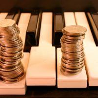 Music royalties consultant