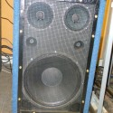STUDIO QUALITY 2 800W RMS CABS