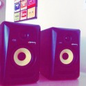 ROKIT 5 Studio Monitors FOR SALE !