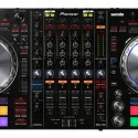 New Pioneer DDJ-SZ DJ Controller/Mixer for Serato DJ Software & Flight Case