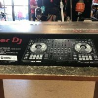 Pioneer DDJ-SZ2 4-channel controller for Serato DJ for $1200usd