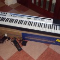 Casio Privia Pro PX-5S Professional 88-note Stage Piano