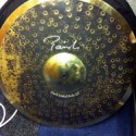 Paiste Dark Metal Ride Signature 22""