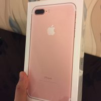 Apple iPhone 7 Plus 256GB Unlocked
