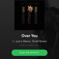 New Track alert - Over You