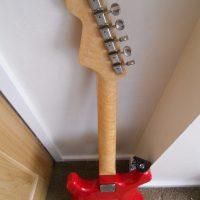 Schecter guitar very Rare Vintage Original