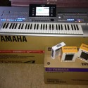 For Sell:- Yamaha tyros 4 /5 Keyboard, Yamaha PSR-S910, Korg Pa3X Pro keyboard, Roland Fantom-G7