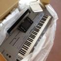 Tyros 5 61 Keyboard
