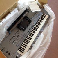 Yamaha Tyros 5 Keyboard/ Yamaha Tyros 4 Keyboard